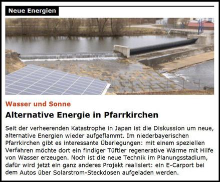 Bericht auf br-online.de